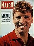 Paris match n� 330 du 30 Juillet 1955...