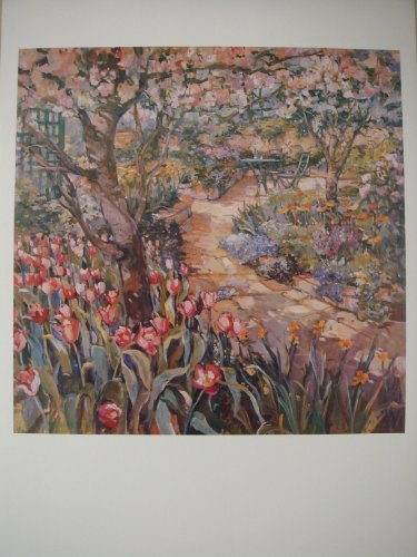spring-path-print-by-joan-murphy-56cms-by-56cms