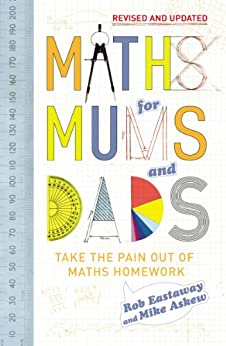 Maths for Mums and Dads par [Eastaway, Rob, Askew, Mike]