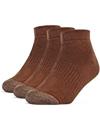 Galiva Calcetines corte bajo extra suaves de algodón para niño - 3 pares