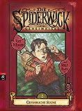 Die Spiderwick Geheimnisse, Bd. 2 Gefährliche Suche