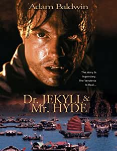 Dr Jekyll & Mr Hyde [Import USA Zone 1]