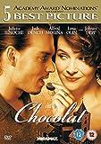 Chocolat [Edizione: Regno Unito] [Import anglais]