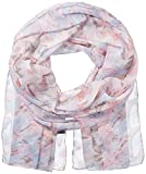 #3: Style Quotient by noi Women's Synthetic Scarf (SS18SQPOLYSCARVES210-M_Multi_One Size)