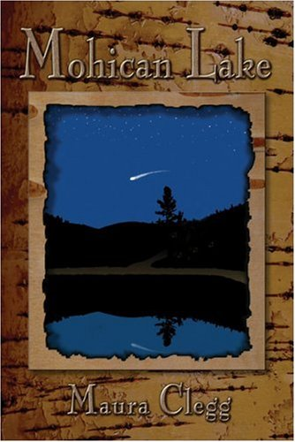 Mohican Lake Cover Image