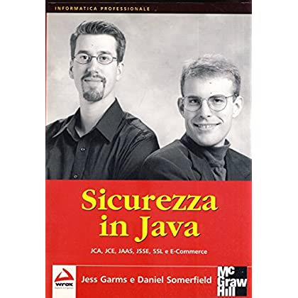 Sicurezza In Java