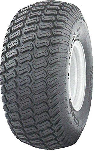 Wanda Tyre 16x6.50-8 6PR Wanda P332 Rasenmäher, Aufsitzrasenmäher, Rasentraktor (16x8 Traktor Reifen)