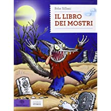 Amazon.it: Mostri - Libri per bambini: Libri