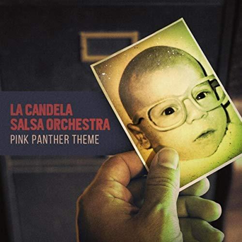 Pink Panther Theme - La Candela
