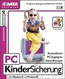 PC Kindersicherung