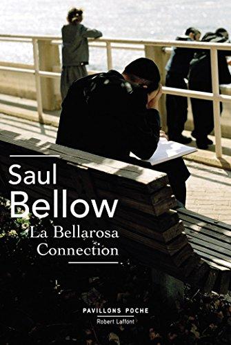 La Bellarosa Connection (PAVILLONS POCHE) (French Edition)
