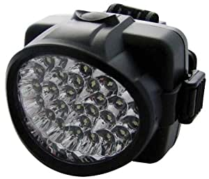 Am-Tech 32-LED Ultra Bright Head Light