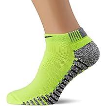 Nike M Ng LTWT Low Calcetines, Hombre, Amarillo (Volt/Black),