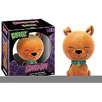 Funko - Figurine Scooby Doo - Scooby Doo Flocked Exclu Dorbz 8cm - 0889698114905