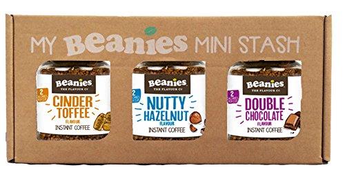 beanies-flavoured-instant-coffee-trio-gift-boxed-cinder-toffee-hazelnut-chocolate-3x50g-mini-jars