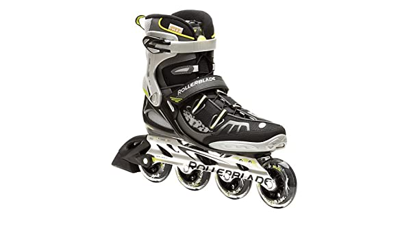 7a5f868556fc Rollerblade Herren Spark 84 Fitness Skate