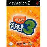 EyeToy: Play 3 inkl. Kamera [Software Pyramide]