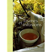 Idées gourmandes : Tisanes et infusions