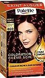 Saint Algue - Palette - Coloration Permanente - Chocolat Griotte 860