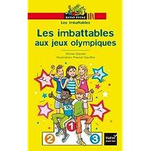 Les imbattables aux jeux olympiques