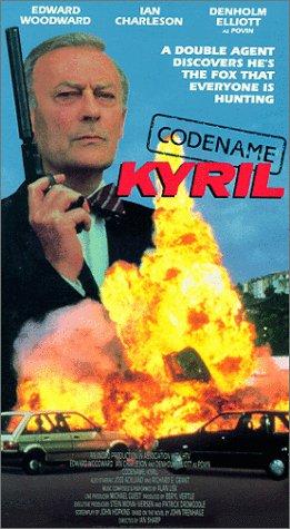 Preisvergleich Produktbild Codename: Kyril [VHS]