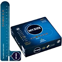 My.Size 53mm - 36 Kondome preisvergleich bei billige-tabletten.eu
