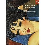 Letteratura letterature. Guida storica 3-Antologia. Volume F-G-H. Per le Scuole superiori