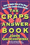 Best Craps Books - The Craps Answer Book: How to Make One Review
