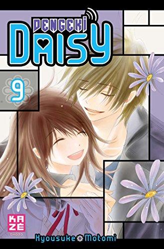 Dengeki Daisy Vol.9