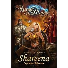 Runes of Magic, Bd. 1: Shareena
