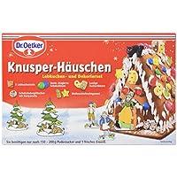 Dr. Oetker Knusper Häuschen, 403 g