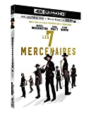 Les 7 mercenaires [4K Ultra HD + Blu-ray + Copie Digitale...