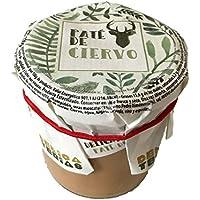 Paté de Ciervo AtracoM Tarro de Vidrio [Pack 2 x 100 g]