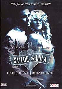 Sailor & Lula [Édition Simple]