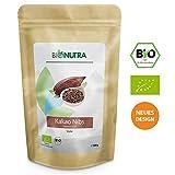 BioNutra Kakao Nibs Bio 500 g