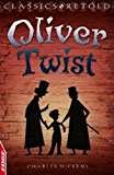 Oliver Twist (Illustrated) (English Edition)