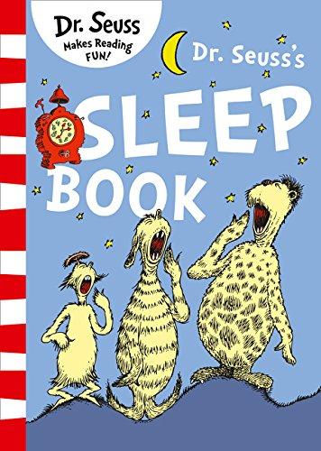 Dr. Seuss's Sleep Book por Dr. Seuss