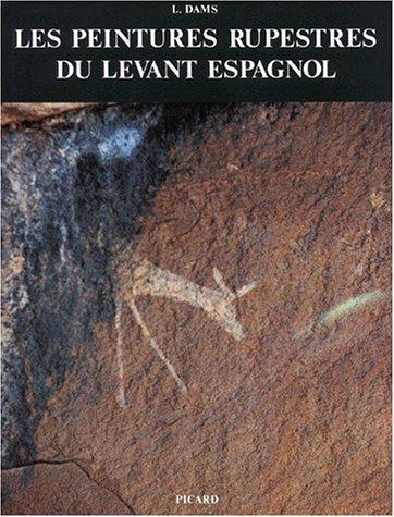 Les peintures rupestres du levant espagnol