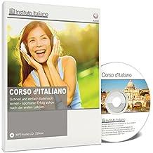 Corso d'Italiano - Italienisch lernen für Anfänger (Audio-Sprachkurs)