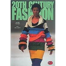 20th century fashion valerie mendes 22