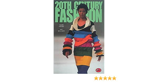 20th century fashion valerie mendes 4