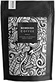 Nordish.Coffee Lively - mit Noten von Erdnuss, Rosine und Orange