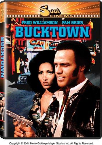 Bucktown [Import USA Zone 1]