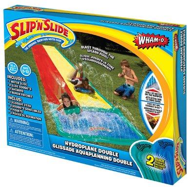 Wham-O Slip 'N Slide - Double Hydroplane