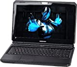 Medion ERAZER X6825 Ordinateur Portable 15.6 ' 750 Go NVIDIA GeForce GTX 680M Windows...