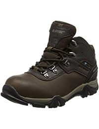 Hi-Tec Unisex-Kinder Altitude Vi Waterproof Junior Trekking-& Wanderstiefel