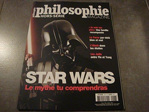 Philosophie Magazine Hs N 27 Star Wars
