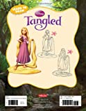 Learn to Draw Disney Tangled: Learn to Draw Rapunzel, Flynn Rider, and Other Characters from Disneys Tangled Step by Step! (Learn to Draw (Walter Foster Paperback))