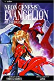Neon Genesis Evangelion 4: The Woman Whom Thou Gavest to Be With Me: Volume 4