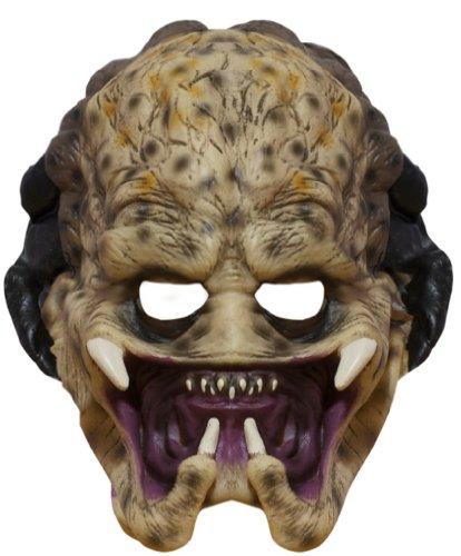 Predator Maske für Kind Alien vs Predator